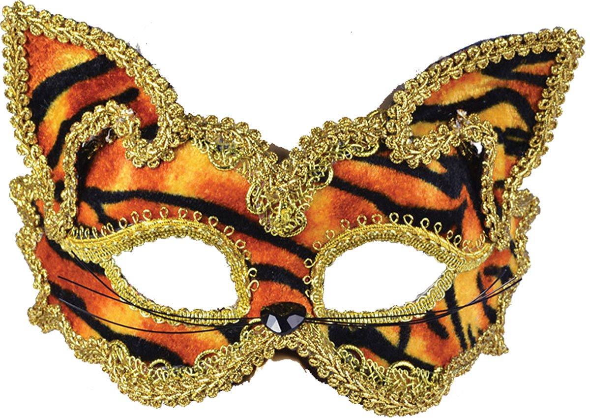 Tiger Decorative Eye Mask