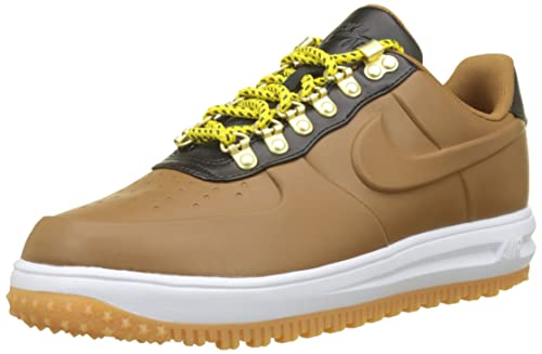 7c2398a1ee6f Nike LFD1 Duckboot Low Ale Brown AA1125-200  Amazon.co.uk  Shoes   Bags