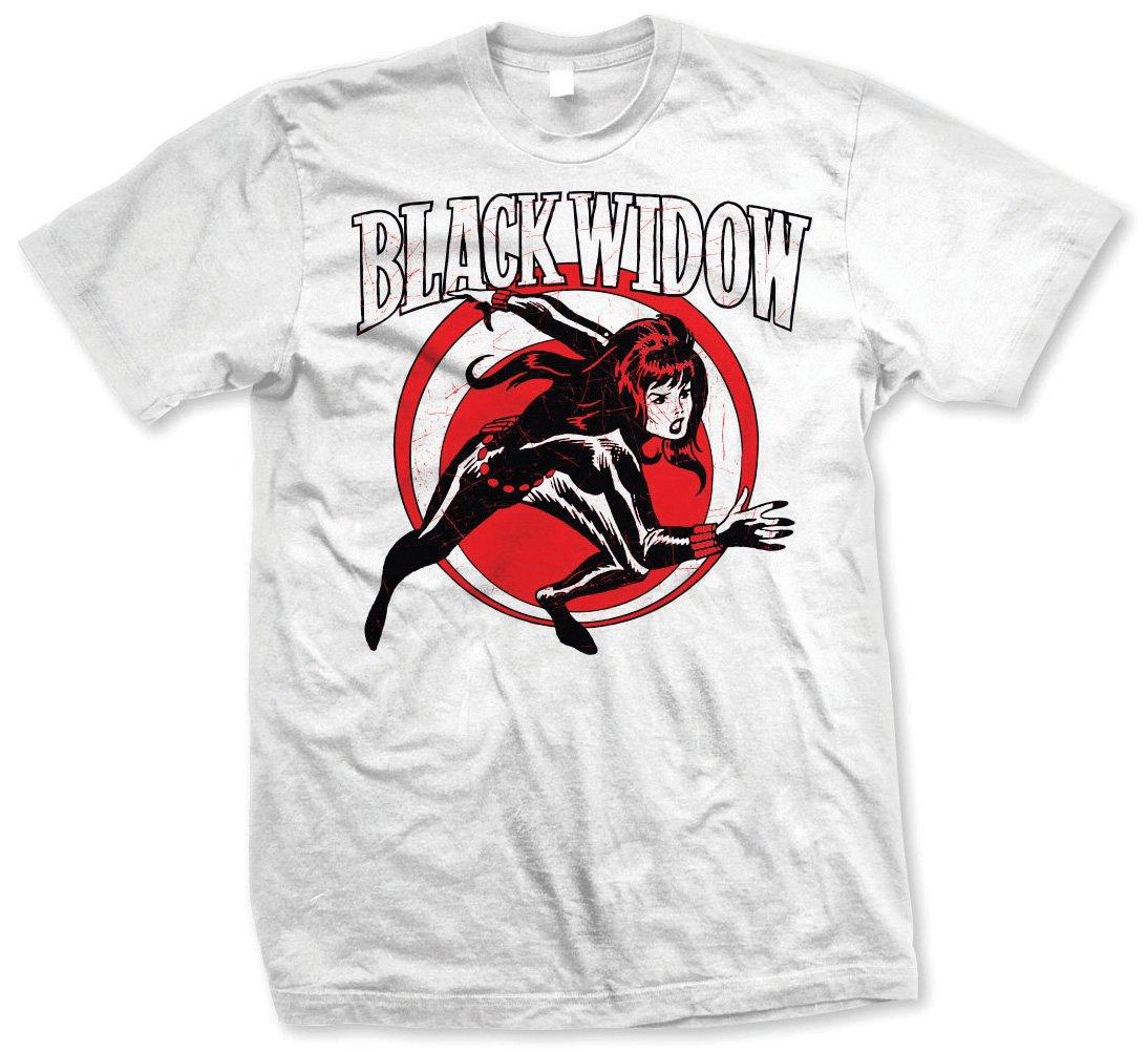Widow Simple T Shirt 5630