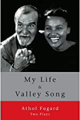 My Life and Valley Song: Two Plays Kindle Edition
