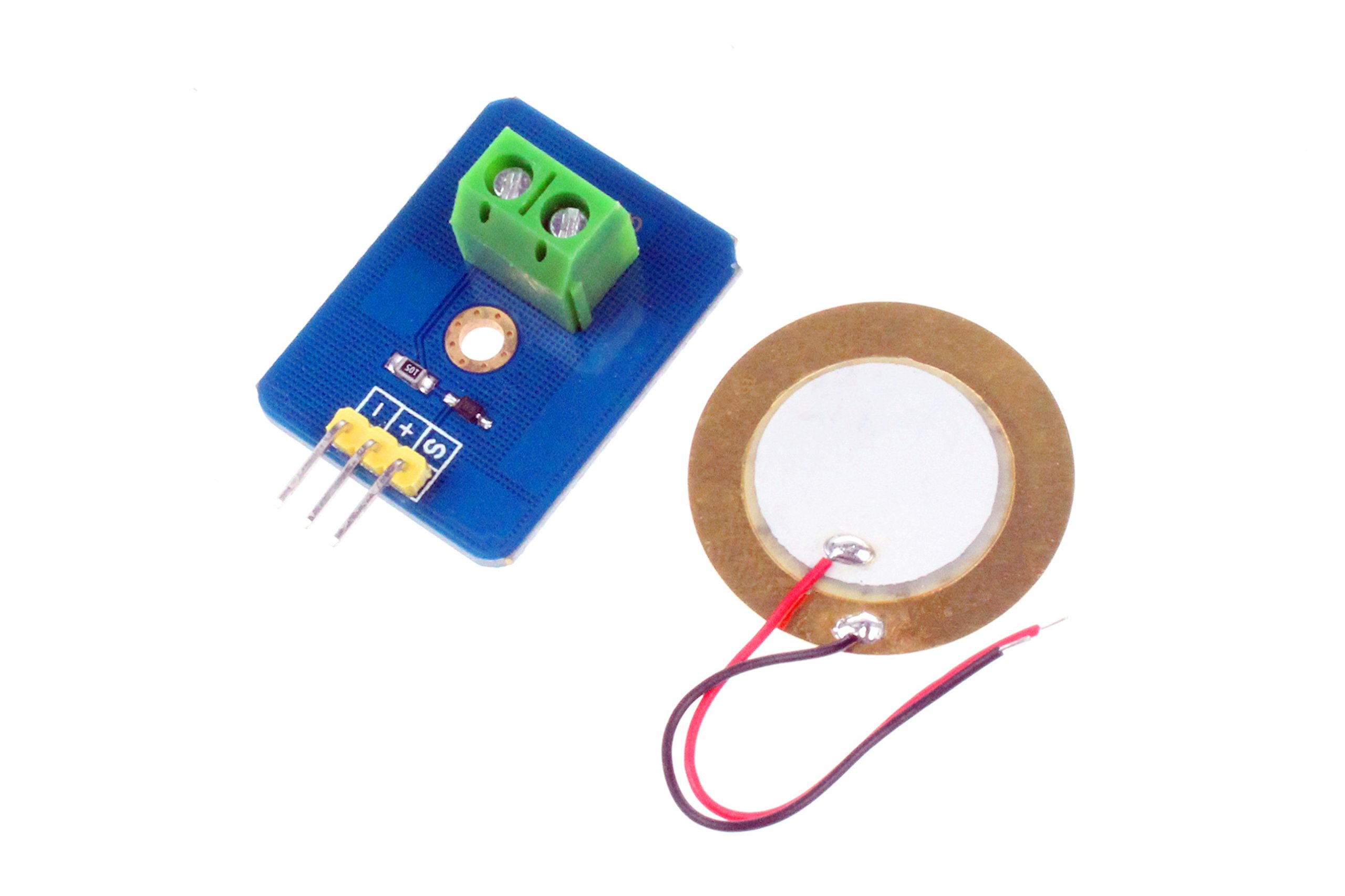 Componentes Electrónicos > Arduino