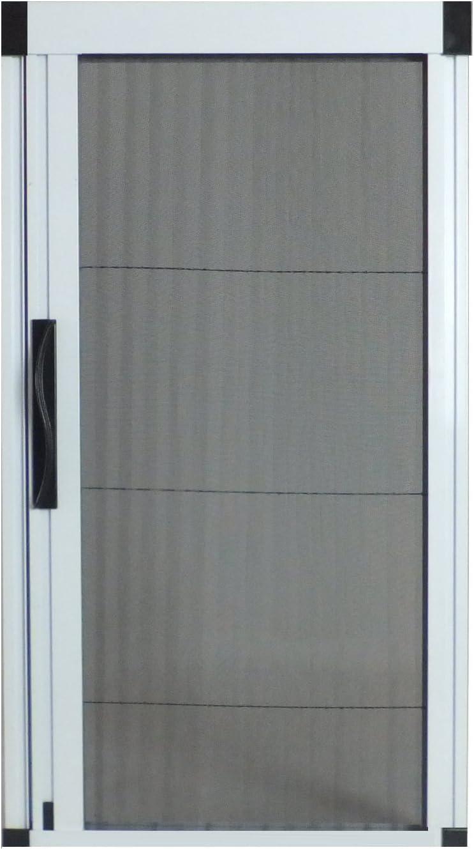 Greenweb - Puerta mosquitera corredera 1 m x 2,13 m; set de bricolaje.: Amazon.es: Bricolaje y herramientas