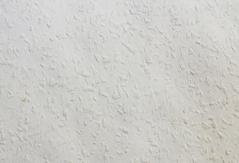Woodchip Wallpaper White Paintable Hard Wearing Medium Grade