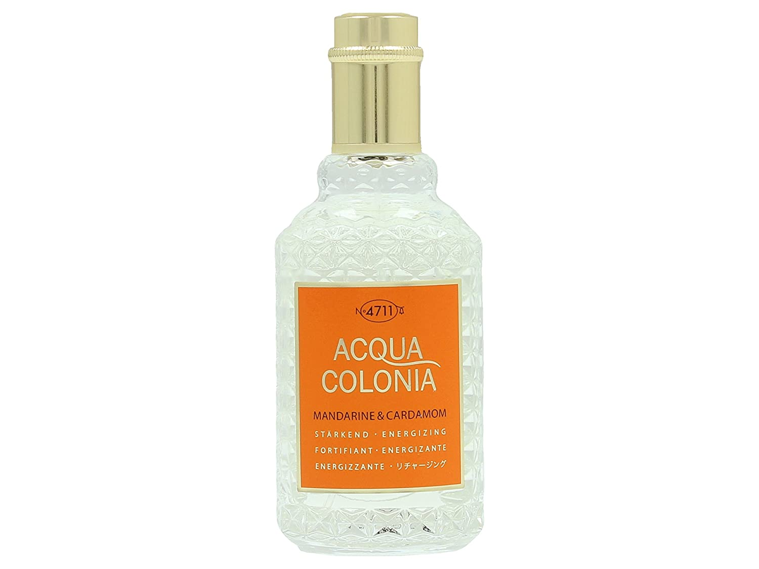 ACQUA COLONIA Acqua Col Mand/Card Edc 50 ml 4711 3UM1201 42918_-50 ml