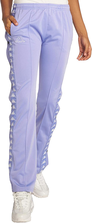 TALLA M. Kappa Wastoria Snaps Pantalones