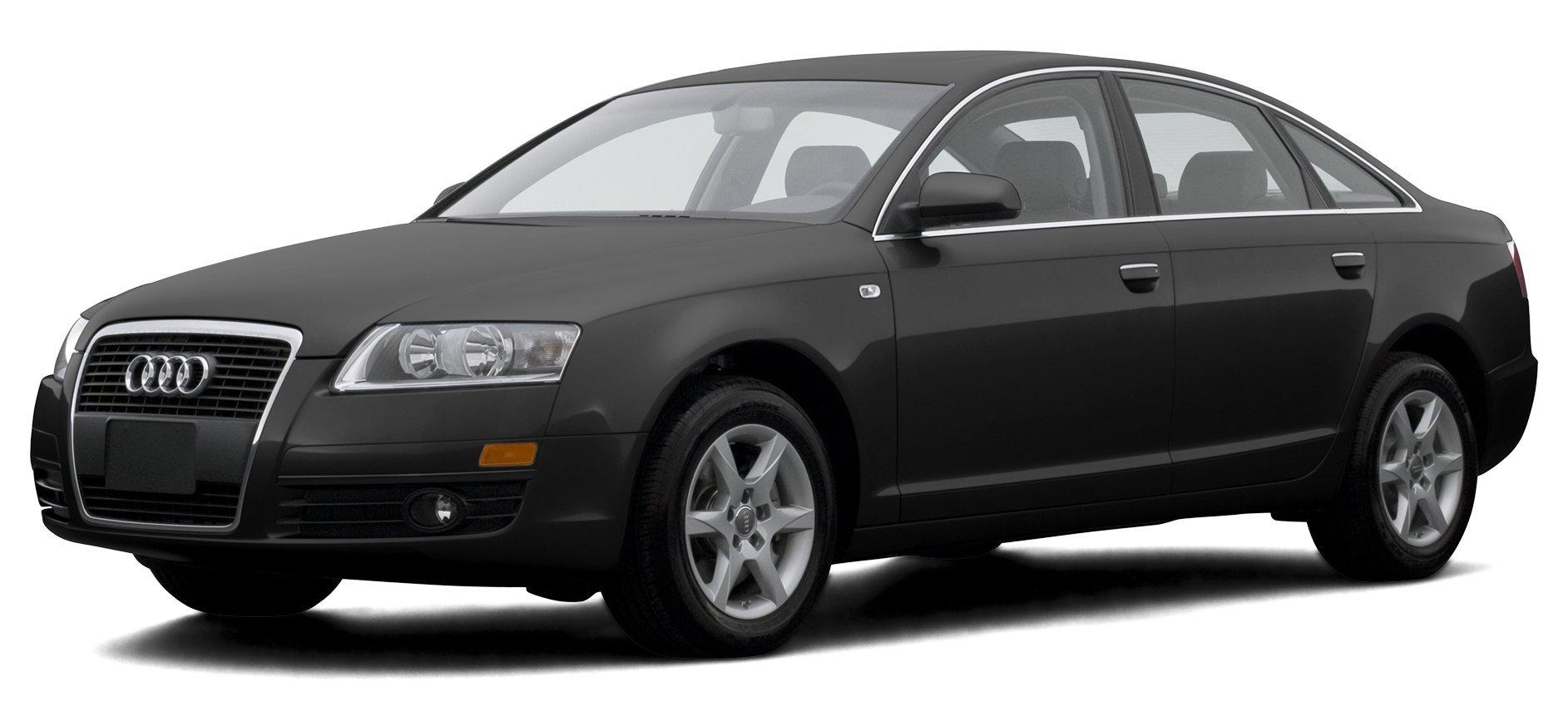 ... 2007 Audi A6 Quattro 4.2L, 4-Door Sedan quattro