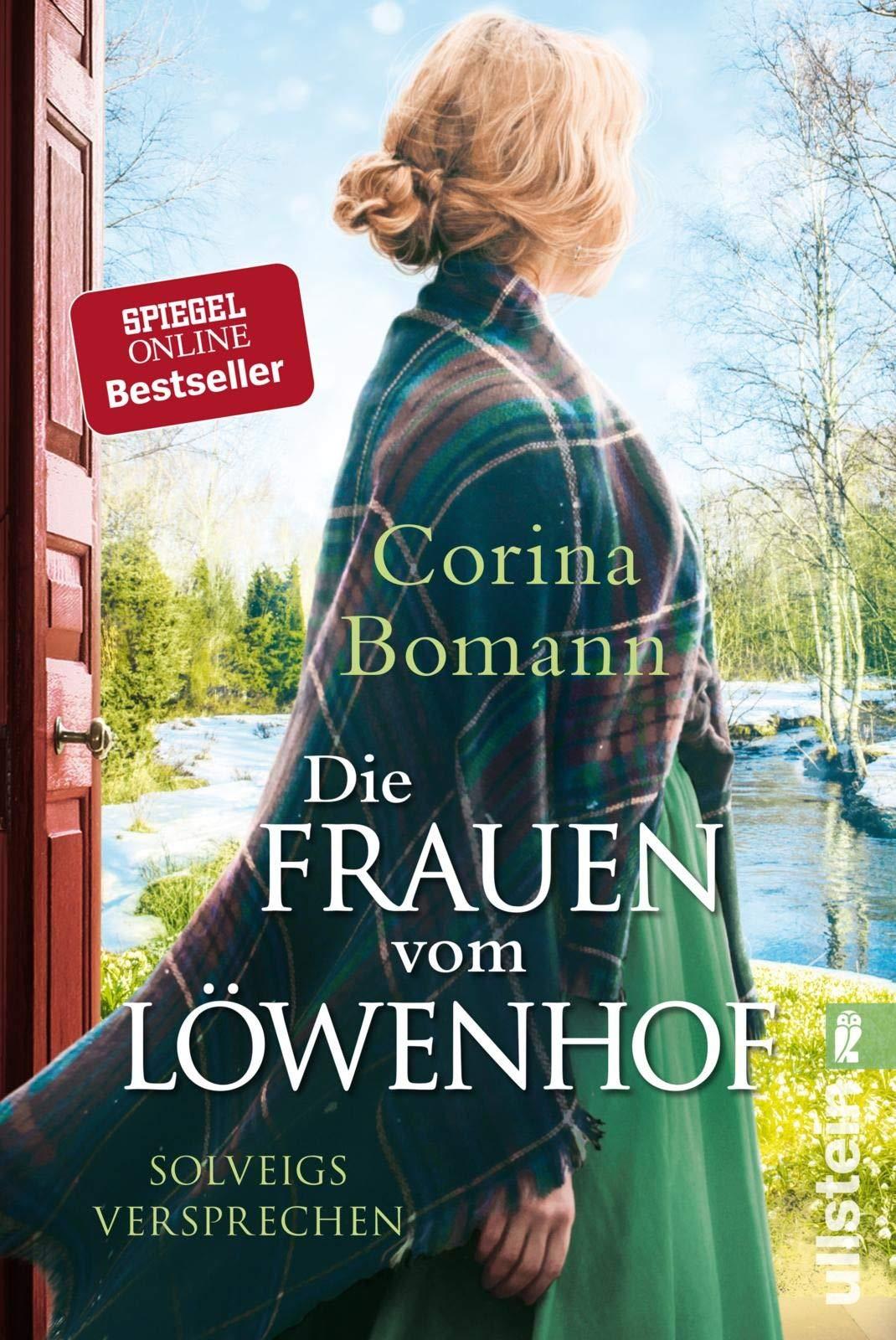 Die Frauen Vom Löwenhof   Solveigs Versprechen  Roman  Die Löwenhof Saga Band 3