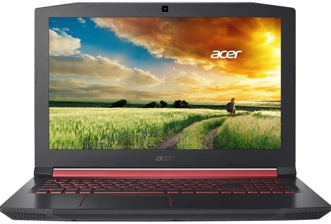 Acer Nitro 5 - Laptop Intel Core i5 2.30GHz 8GB Ram 256GB SSD Windows 10 Home (Renewed)