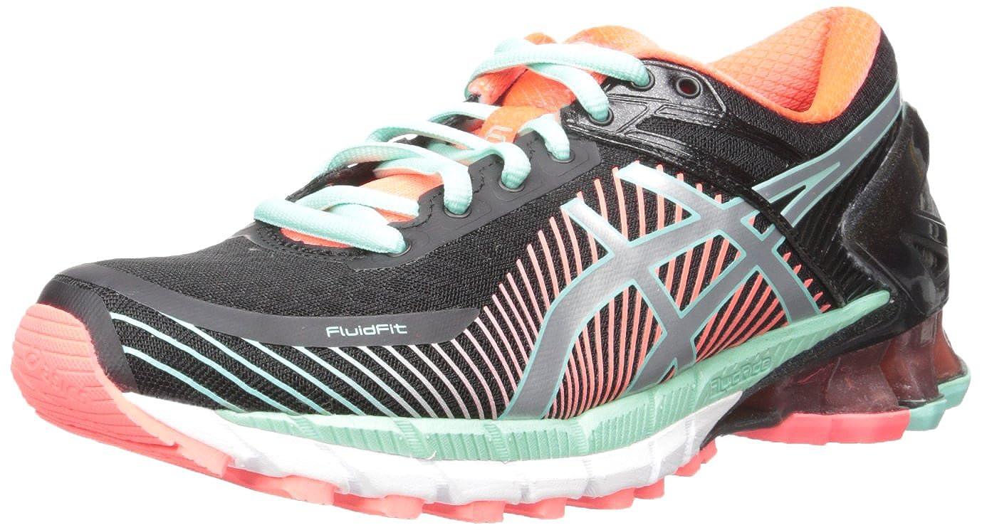 los angeles 9120e 9c225 Amazon.com   ASICS Women s GEL-Kinsei 6 Running Shoe   Road Running