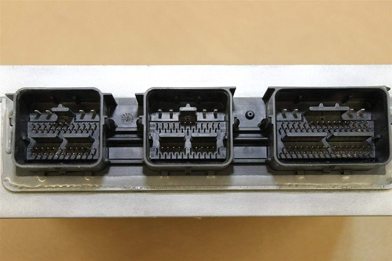 TESTED 09 EXPLORER MOUNTAINEER 4.6L ECU PCM ENGINE COMPUTER 9L2A-12A650-GG