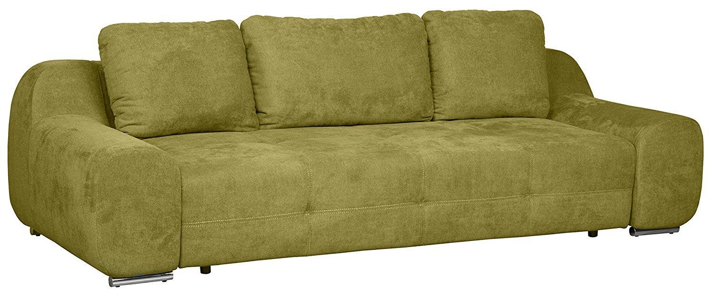 Cavadore Big Sofa Benderes Bild