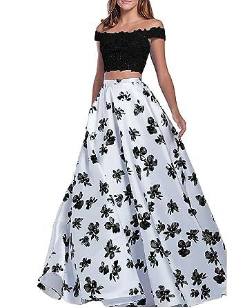 Prom Dresses Floral