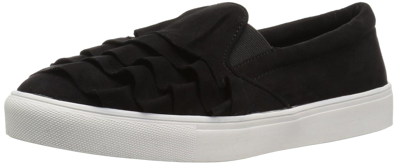 MIA Women's Margaret Fashion Sneaker B07175X6F9 8.5 B(M) US|Black