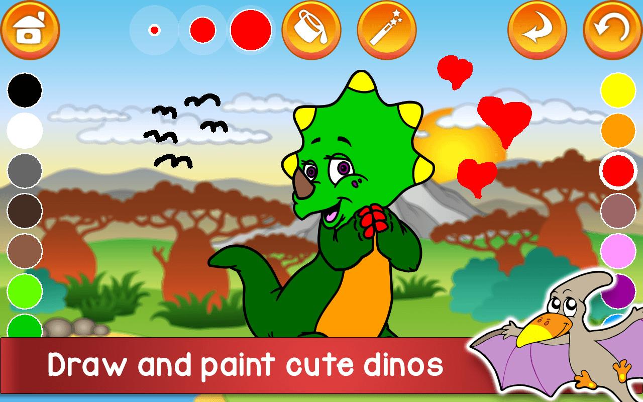 Amazon.com: Dinosaur Games for Kids: Dino Adventure HD - Fun & Cool Dinosaur Digging Game for