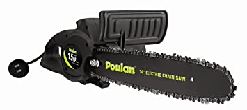 Amazon poulan pln1514 14 inch 1 12 hp electric chain saw poulan pln1514 14 inch 1 12 hp electric chain saw keyboard keysfo Images
