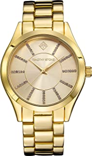 Timothy Stone Collection Charme Stainless - Reloj Mujer de cuartzo