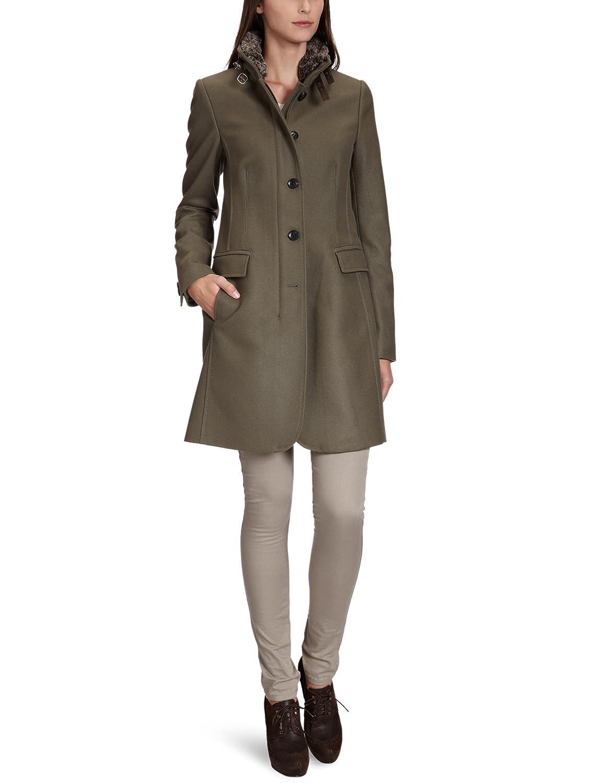 sale retailer 2c9d0 62516 CINQUE Damen Kurzmantel Slim Fit, 9280 CIASTON