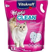 Vitakraft Magic Clean żwirek dla kotów 15526 8 tygodni 8,4 l
