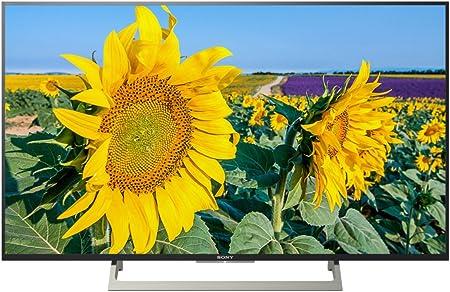 Sony KD-49XF8096 - Televisor 49