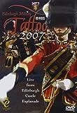 Various Artists - Edinburgh Military Tattoo 2007 [DVD]
