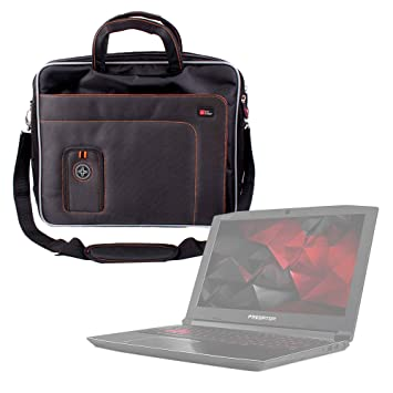 DURAGADGET Maletín Portátil Acer Aspire 3 A315-41-R8ZC, Acer ...