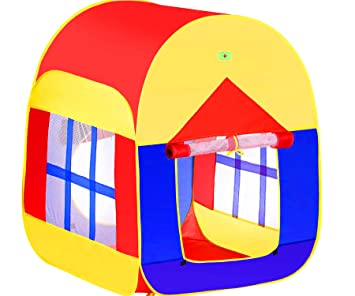 Tents for Kids Glamore 1-5 years old children Toys Indoor Outdoor Toddler  sc 1 st  Amazon.com & Amazon.com: Tents for Kids Glamore 1-5 years old children Toys ...