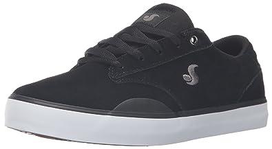 DVSDaewon 14 - Zapatillas de Skateboard Hombre, Color Negro, Talla 41
