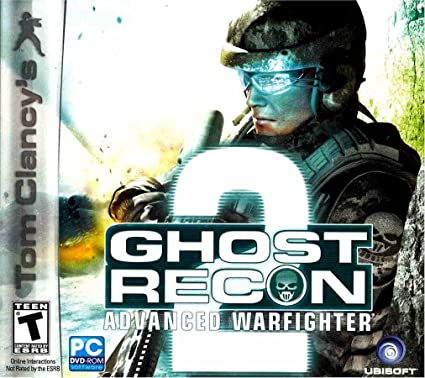 Tom clancy's ghost recon: advanced warfighter 2 | ghost recon wiki.