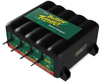Battery Tender 022-0148-DL-WH