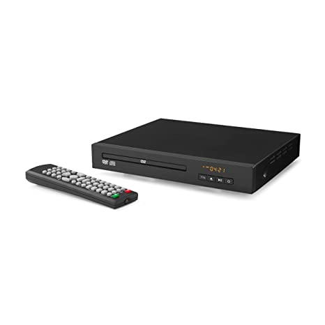 Amazon com: Onn ONB17DP001 DVD Player: Electronics