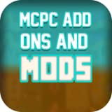 MCPC Add-ons and Mods