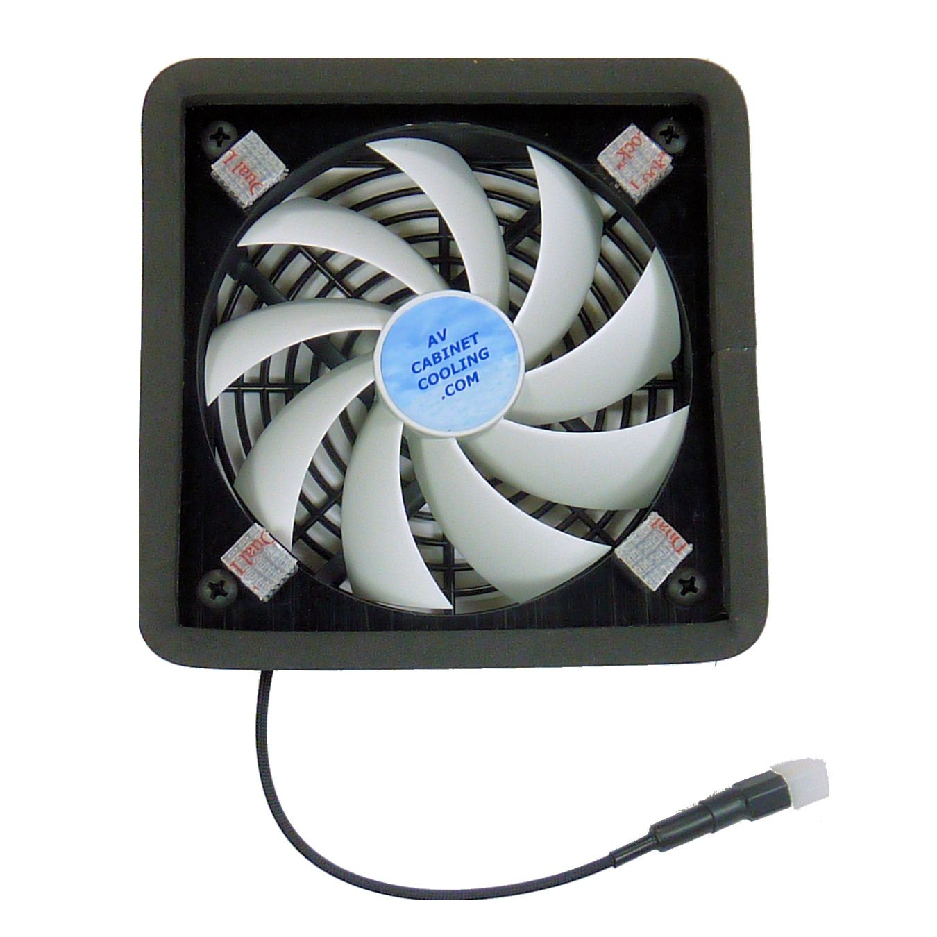 Plasma Lcd Tv Vertical Mount Cooling Fan System With 2005 Lg 50 Inch Screen Circuit Boards In Back Of Usb Control Multispeed Fans Electronics