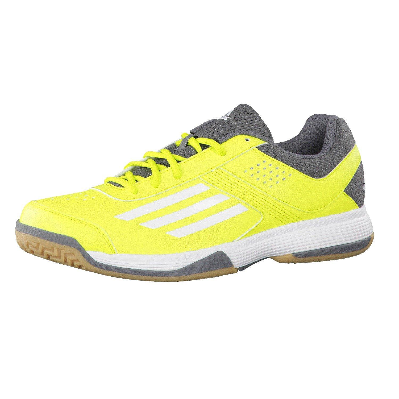 Chaussures Handball Counterblast 3 Jaune B40780 adidas