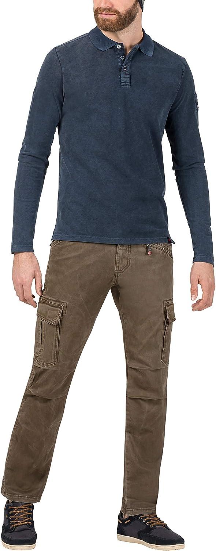 Timezone Regular Bentz Pantalones para Hombre