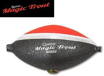 Quantum Magic Trout huevo flotador - 10g