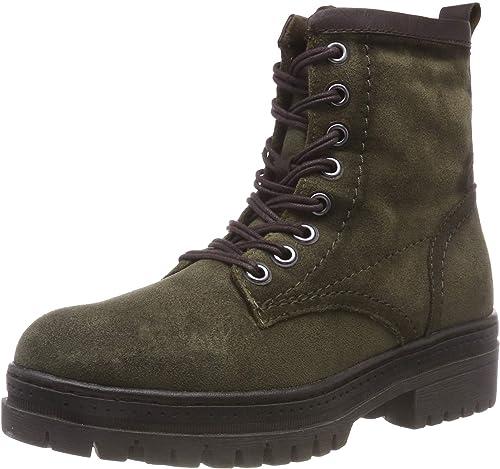 Tamaris Damen 26225 21 Combat Boots