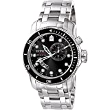 Invicta Men's 6089 Pro Diver Collection Scuba Stainless Steel Watch