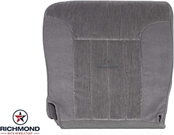 Richmond Auto Upholstery 2002-2005 Dodge Ram 1500 Laramie Driver Side Bottom Seat Foam Cushion