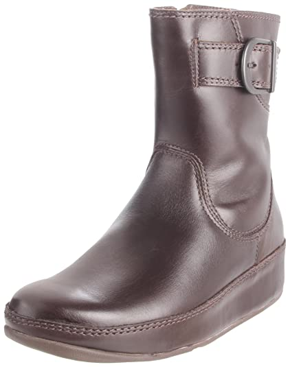 c329abc00851 Fit Flop Women s Hooper Ankle Boot