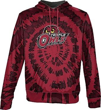Ripple School Spirit Sweatshirt ProSphere Wesleyan University College Girls Pullover Hoodie