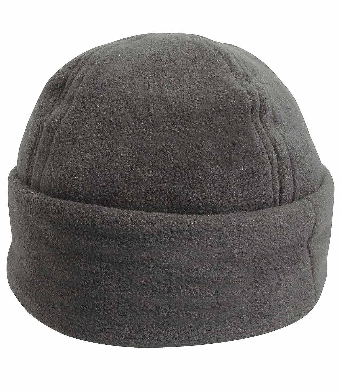 Amazon.com  Result Winter Essentials Active Fleece Ski Bob Hat  Clothing 04ef3c0f2c1f