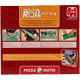 Jumbo - 617690 - Mates - Puzzle & Roll - 1500 Pièces