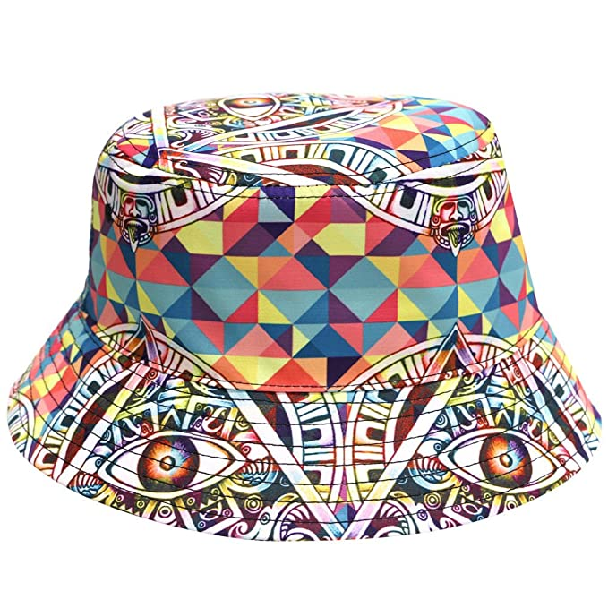 ca44500d86410 Calendario Maya Cubo Sombrero  Amazon.es  Ropa y accesorios