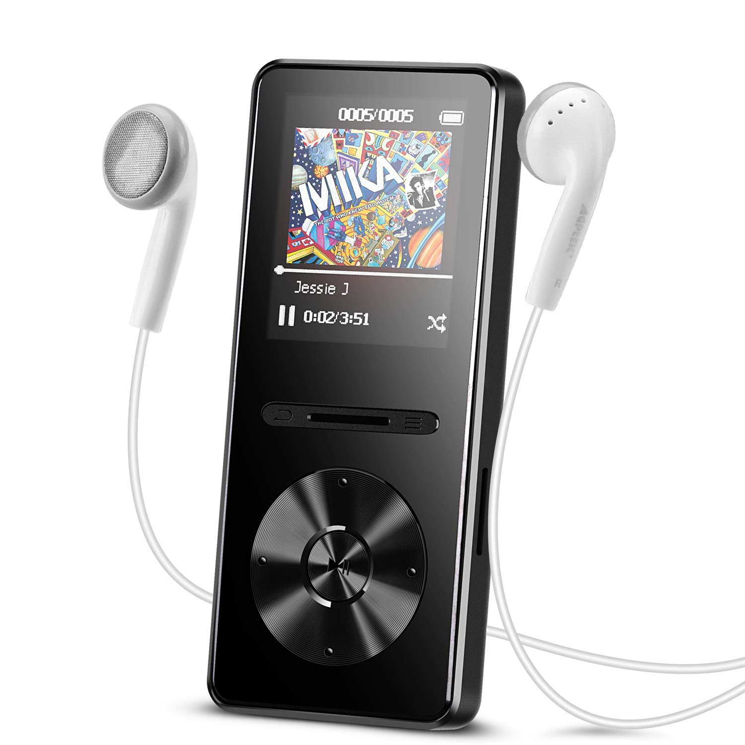 AGPTEK A29 android mp3 player