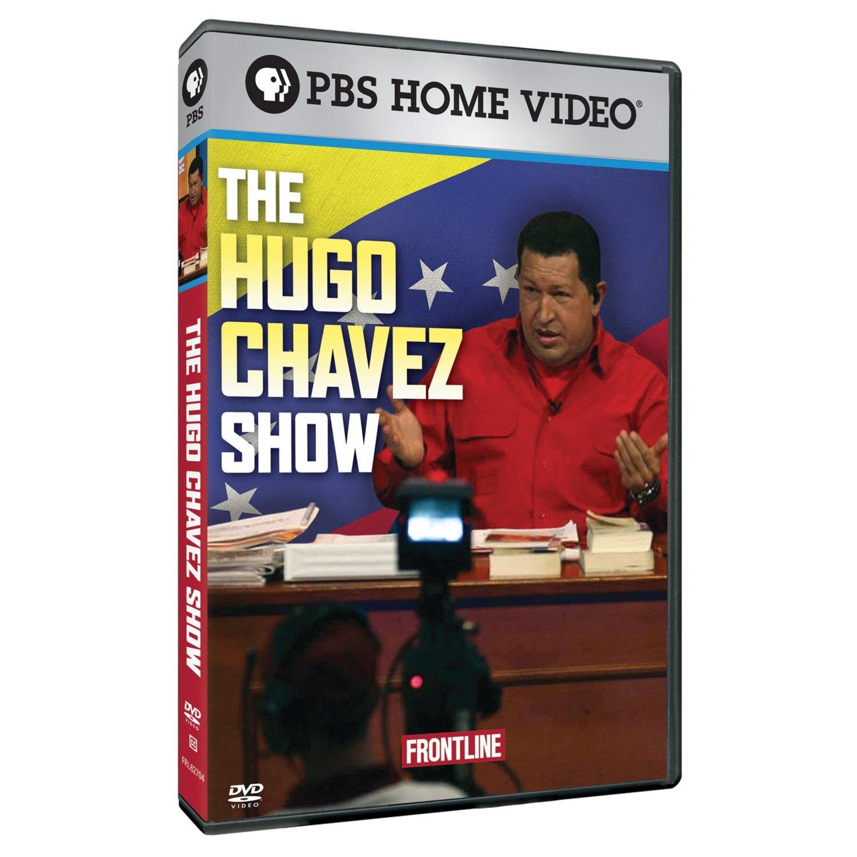 Frontline: The Hugo Chávez Show