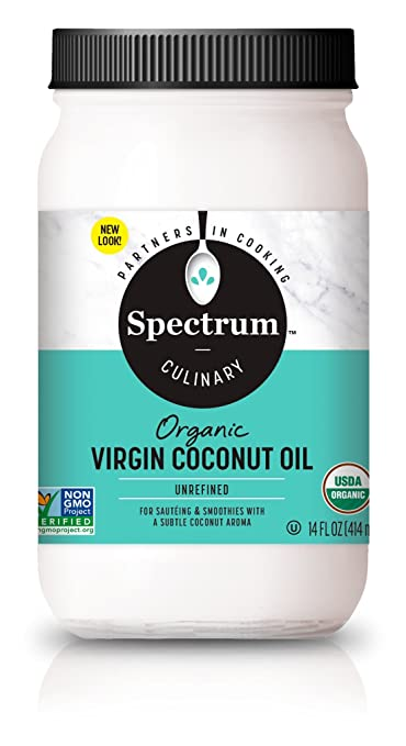 The Best Hair Products For Each Hair Type | Spectrum Organic Coconut Oil | Hairstyle on Point