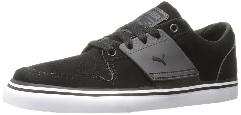 7d145456cec06d Amazon.com  PUMA EL Ace 2 NBK JR Sneaker (Little Kid Big Kid)  Shoes