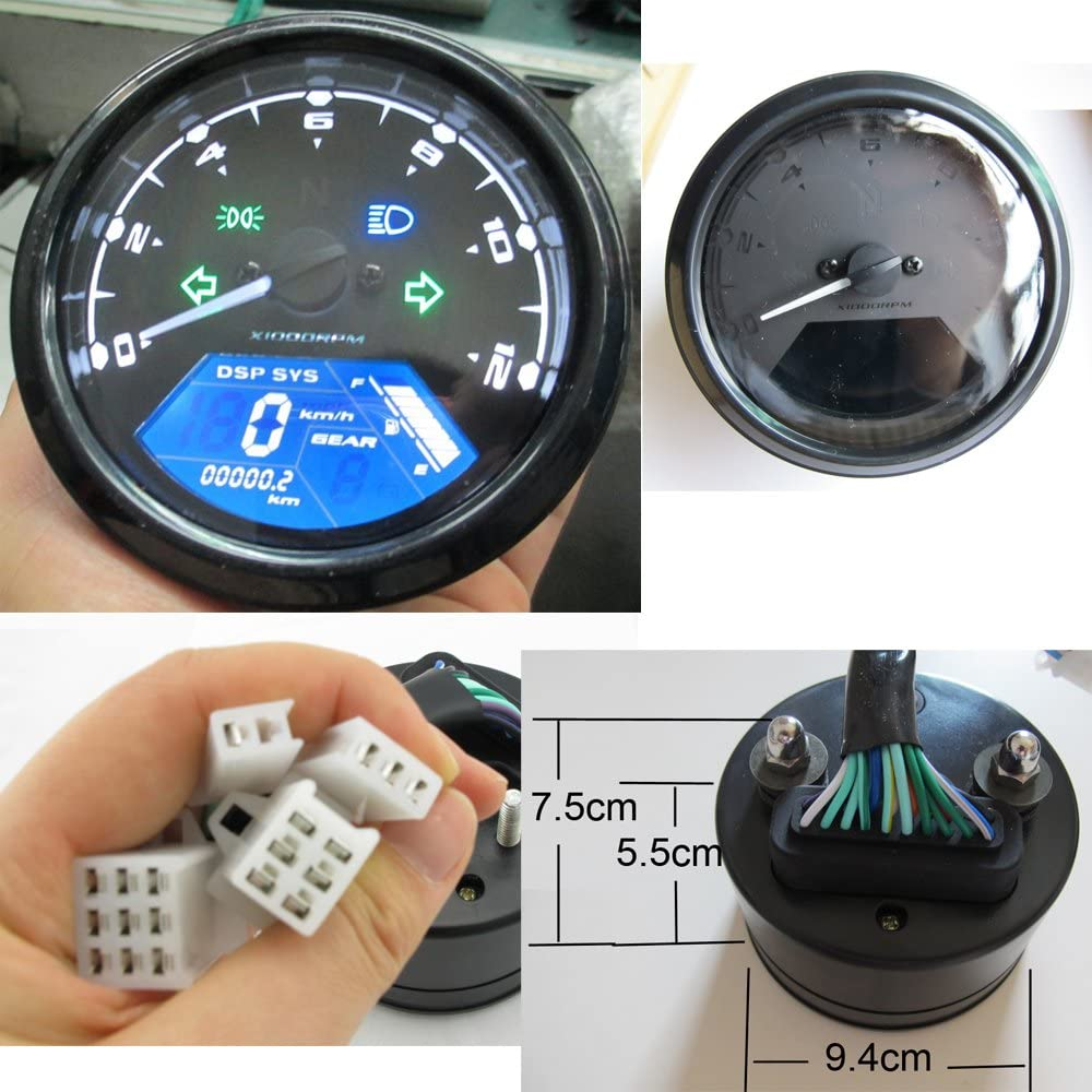 Chinese Speedometer Wiring Diagram from images-na.ssl-images-amazon.com