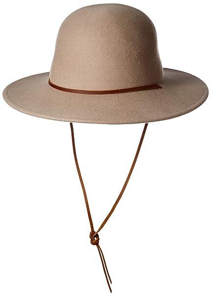 78d1f3ee3f Brixton Men's Tiller HAT, Light TAN, L: Amazon.ca: Clothing ...