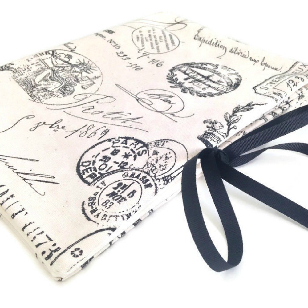 Circular Knitting Needle Case from Buttermilk Cottage by Buttermilk Cottage (Image #5)
